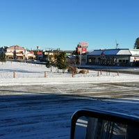 Photo taken at Arby's - Closed by Lerone W. on 11/12/2014
