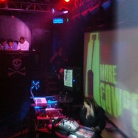 Photo taken at DNA Lounge by Holden K. on 10/21/2012