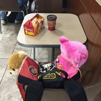 Photo taken at Tim Hortons by Holden K. on 5/12/2016