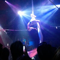 Photo taken at DNA Lounge by Holden K. on 7/14/2013