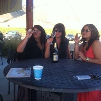 Photo taken at Triassic Legacy Vineyards by Melissa W. on 8/25/2013