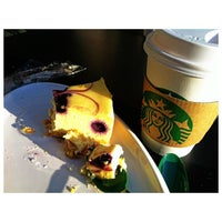 Photo taken at Starbucks (星巴克) by Bow S. on 4/6/2013