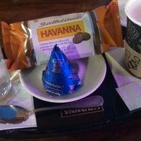Foto tomada en Havanna Café por Marcos F. el 8/27/2013