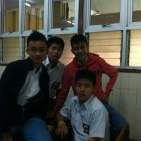 Photo taken at Kemurnian 2 school by Bernard L. on 2/12/2013