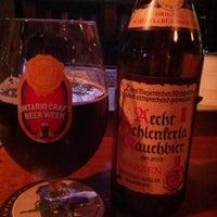 Photo taken at Bryden's Pub by Craft Beer J. on 11/26/2015