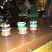 Photo taken at Underwood Bar by Jillian E. on 1/6/2013