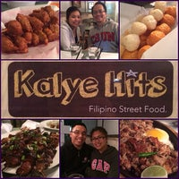 Photo taken at Kalye Hits by John S. on 1/20/2014