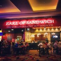 Photo taken at Earl of Sandwich by John S. on 4/20/2013
