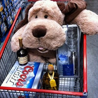 Photo taken at Costco Wholesale by John S. on 12/7/2012