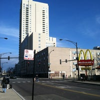 Photo taken at CTA Bus Stop 4901 by Bill D. on 3/23/2013