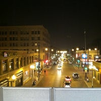 Photo taken at CTA Bus Stop 17380 by Bill D. on 12/31/2012