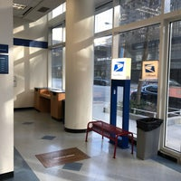 Photo taken at US Post Office by Bill D. on 2/14/2017