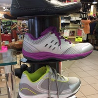 Photo taken at Alamo Shoes by Bill D. on 7/3/2015