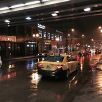 Photo taken at CTA Bus Stop 17380 by Bill D. on 2/1/2015