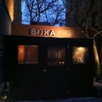 Foto tomada en Boka por Bill D. el 1/23/2013