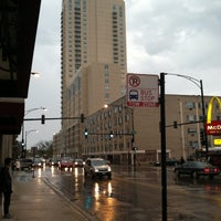 Photo taken at CTA Bus Stop 4901 by Bill D. on 5/3/2013