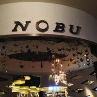 Foto scattata a Nobu Restaurant Caesars Palace da Alison il 4/7/2013