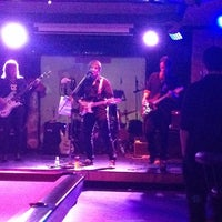 Photo taken at The Cantina by Illiana V. on 4/19/2014