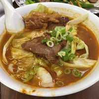 Photo taken at Vien Huong Restaurant by Chuck K. on 9/19/2015