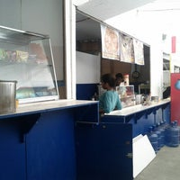 Photo prise au Lasangan Food Park par Candice Morelos™ le7/18/2013
