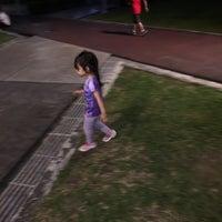 Photo taken at Bonifacio High Playground by SeiHun G. on 12/27/2014