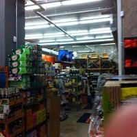 Photo taken at South Loop Market by Christina B. on 12/31/2013