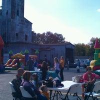 Photo taken at Mascoutah, IL by Jen R. on 10/20/2012