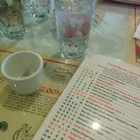 4/20/2014 tarihinde Linda G.ziyaretçi tarafından Hot Wok Cafe'de çekilen fotoğraf