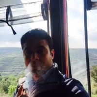 Photo taken at Hosh Yasmin by Safwan on 3/13/2015