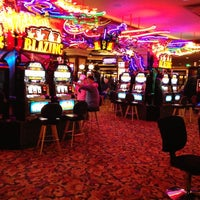 Foto tomada en Harrah's Lake Tahoe Resort & Casino  por Troy P. el 10/13/2012
