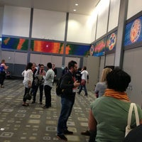 Photo taken at Austin Convention Center by Troy P. on 3/11/2013