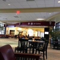 Photo taken at Cherry Capital Airport (TVC) by Troy P. on 1/18/2013