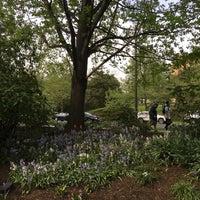 Photo taken at Azalea Gardens by Austin H. on 4/27/2017