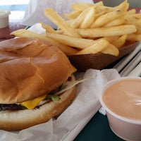 Photo taken at Big Al's Burgers At The Junction by Jeremy N. on 6/13/2015