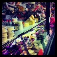 Photo taken at Preston Market by Ben B. on 3/29/2013