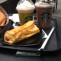 Photo taken at Starbucks by Muhammad H. on 9/15/2012