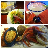 Photo taken at Red Lobster by Michael W. on 6/1/2013