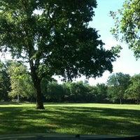 Photo taken at Natomas oaks Park by Michael W. on 5/22/2014