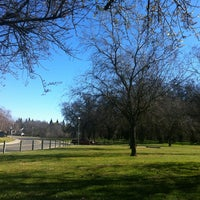 Photo taken at Natomas oaks Park by Michael W. on 2/11/2013