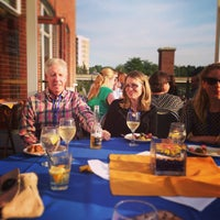 Photo taken at Erickson Alumni Center by Karen F. on 5/31/2013