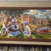 Photo taken at Washington County Library by Derek L. on 7/14/2016