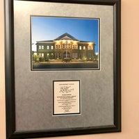 Photo taken at Washington County Library by Derek L. on 9/25/2017
