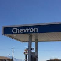 Photo taken at Chevron by Derek L. on 7/23/2016