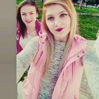 Photo taken at İtfaye Parkı by Hatice S. on 3/21/2016