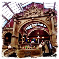 Photo taken at The Winter Gardens (Wetherspoon) by Richard@ Z. on 6/27/2013