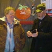 Photo taken at Joe Tomato's Restaurant by Buzz I. on 12/27/2012
