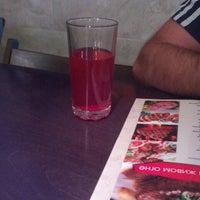 8/25/2015 tarihinde Александр Р.ziyaretçi tarafından resto-bar Гости'de çekilen fotoğraf