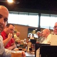 Photo taken at O'Reilly's Irish Bar & Restaurant by Steve S. on 4/18/2013