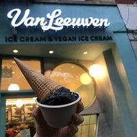 5/13/2018にStephanie P.がVan Leeuwen Artisan Ice Creamで撮った写真