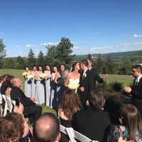 Photo taken at Traditions At The Glen Resort & Hotel by Stephanie P. on 6/3/2017